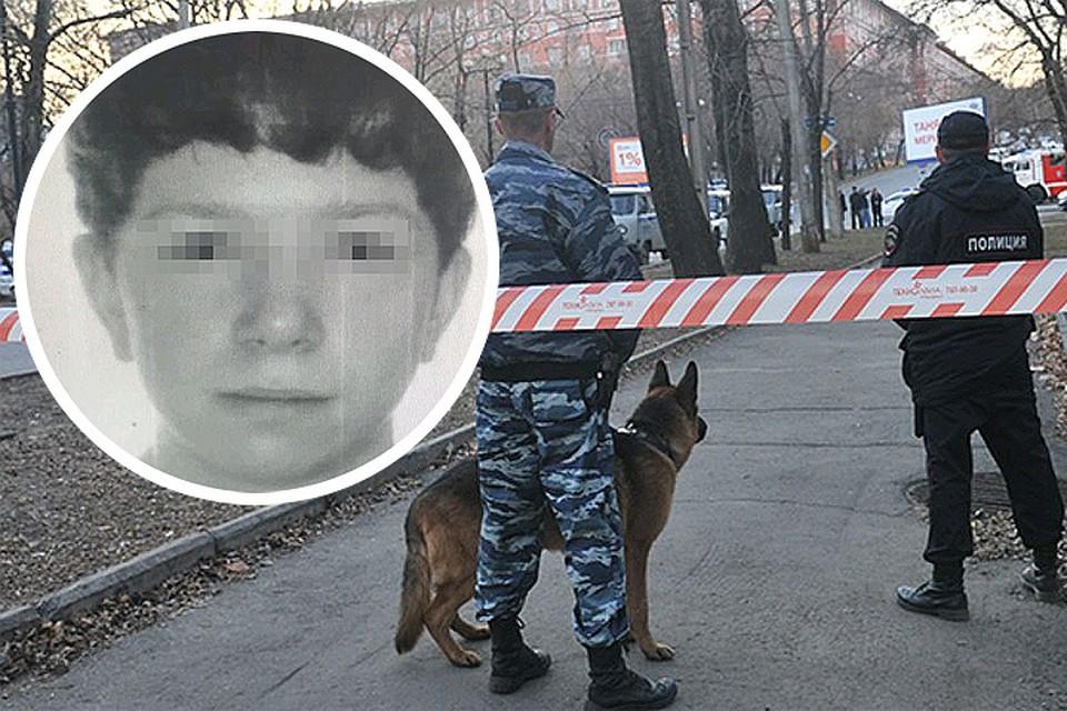Преступник состоял на учете в органах как участник неонацистской организации.