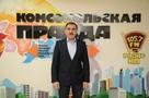Юнус-Бек Евкуров: Россия будет спасать Европу от терроризма, а Америка, как обычно, — наблюдать из-за океана