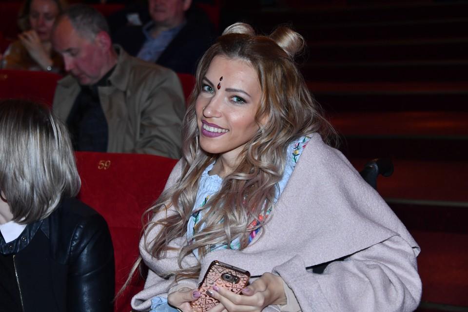 Юлия Самойлова выступала в Керчи в 2015 году.