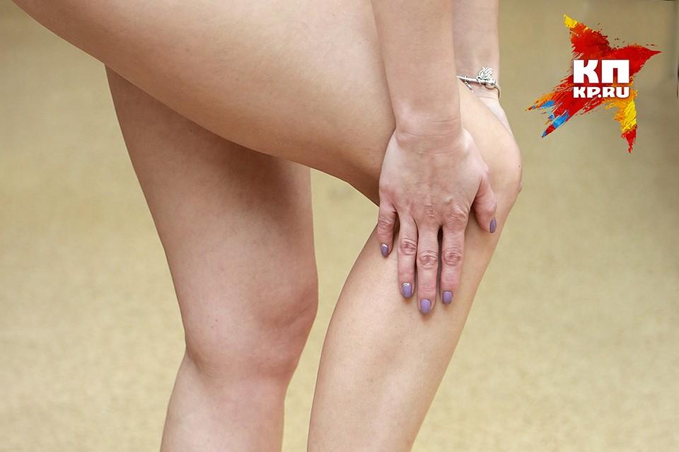 Лечение суставов ног в мед.центре как ичем закрепить суставы