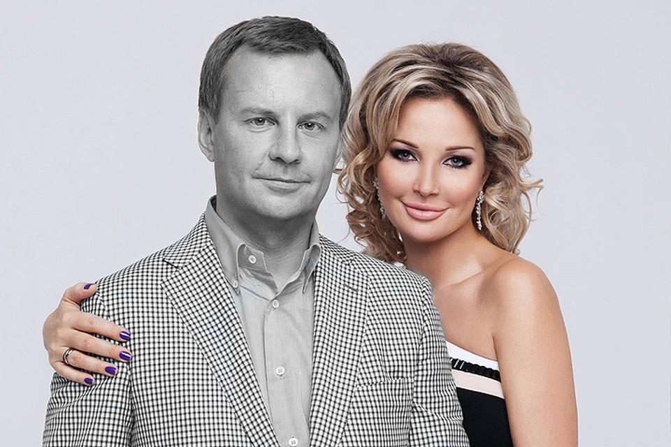 В браке Мария Максакова и Денис Вороненков прожили два года. ФОТО Александр ТОРГУШНИКОВ