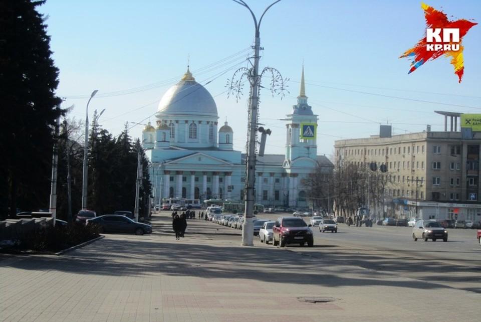 Соревнования соберут представителей почти 40 регионов России.