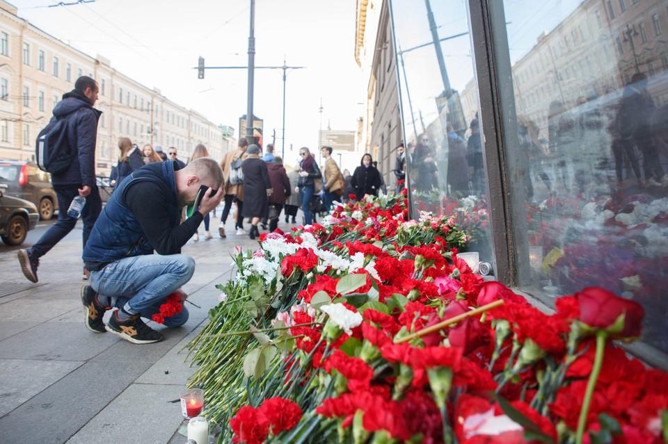 Взрыв в метро унес жизни 15 человек