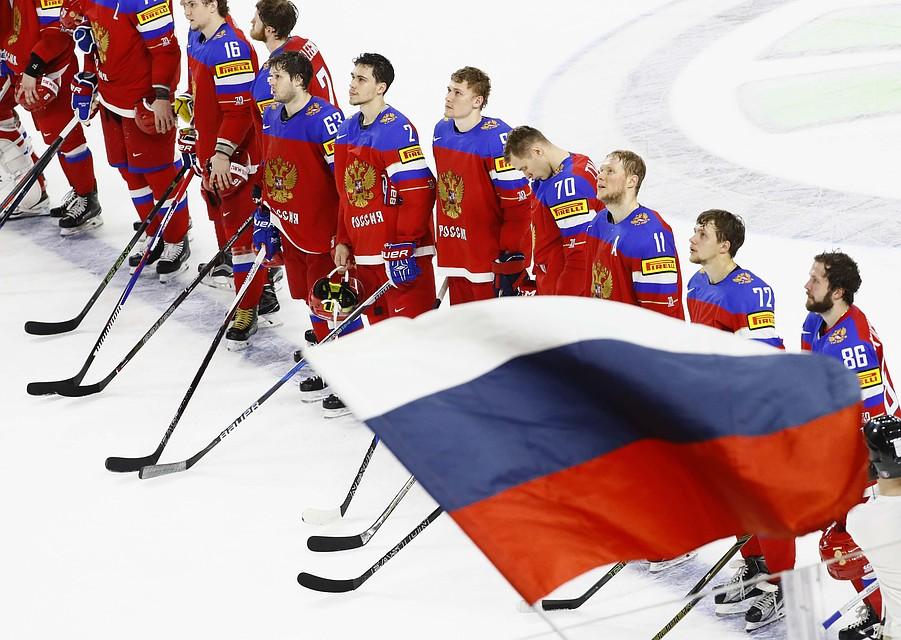 Картинка чемпионат мира хоккей
