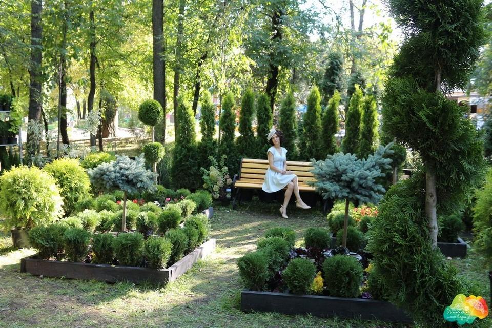 На фестивале «Липецкие воды» будет работать площадка «Садоводство Быханова»