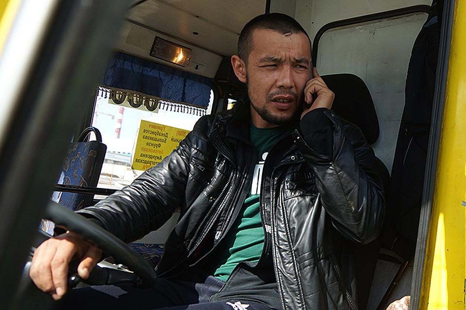 Самая многочисленная из заявок — водители маршруток для компании «Мосгортранс». Сюда, согласно Агентству, требуется аж 1000 водителей из Узбекистана