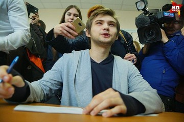 Уральский ловец покемонов, осужденный за оскорбление чувств верующих, подал жалобу на приговор