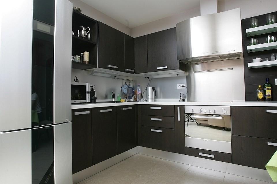 выбираем недорогой кухонный гарнитур в иркутске советы дизайнера