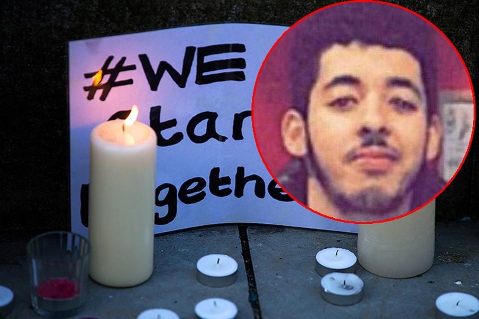 Сколько араба не корми,он всё равно убьёт кормящего: Мультикультурный Манчестер взорвал «ассимилированный» ливиец Салман Абеди