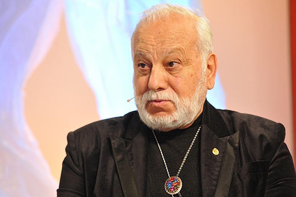 85 лет Бедросу Киркорову