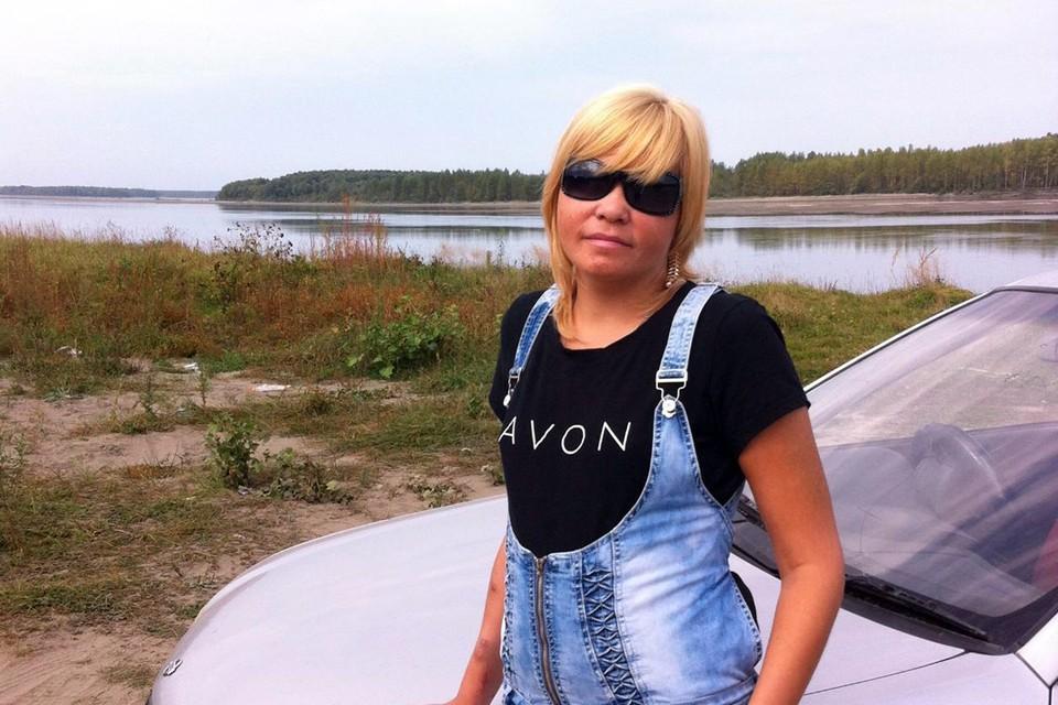Девушка-инвалид Марина Ильина выиграла судебное дело у Минздрава Алтайского края