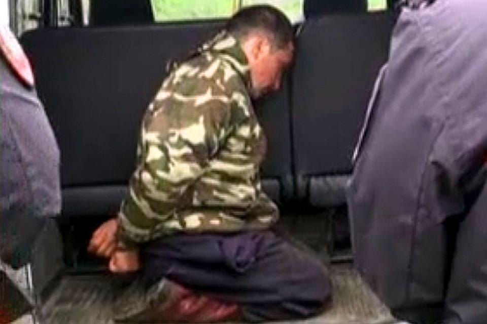 Адвокат электрика-убийцы из Редкино: мужчины оскорбляли его, а женщины подзуживали. Фото: Телеканал ТВЦ