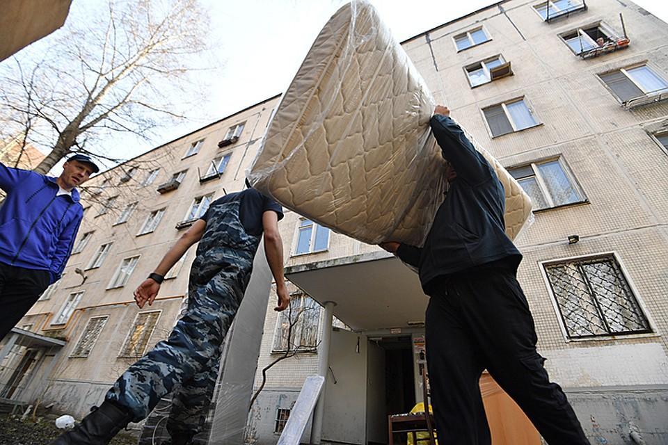 Мэрия подвела итоги голосования по реновации: опубликован список домов