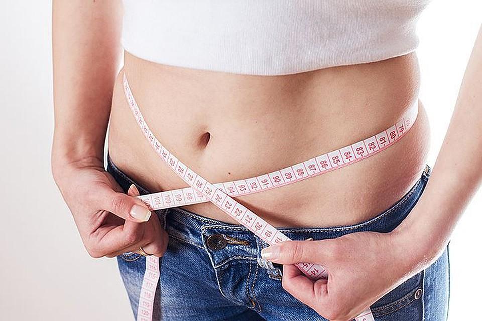 Способы быстрого похудения без препаратов