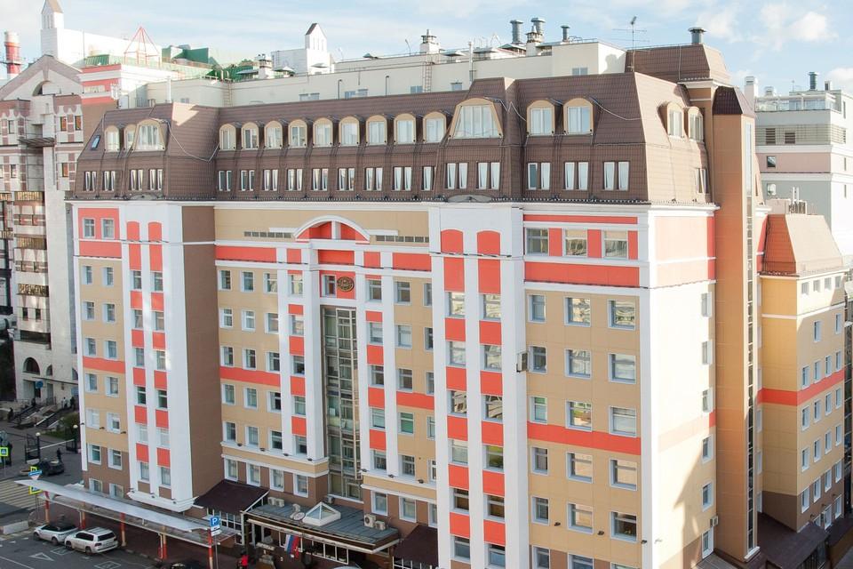Клиника «Медицина», метро Маяковская, 2-й Тверской-Ямской переулок, дом 10.