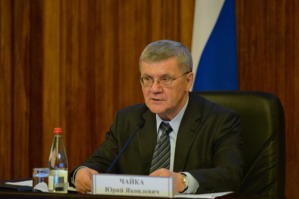Юрий Чайка назвал топ-5 органов власти, мешающих бизнесу на Дальнем Востоке