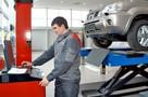 Диагностика автомобиля: цены и мастерские в Новосибирске