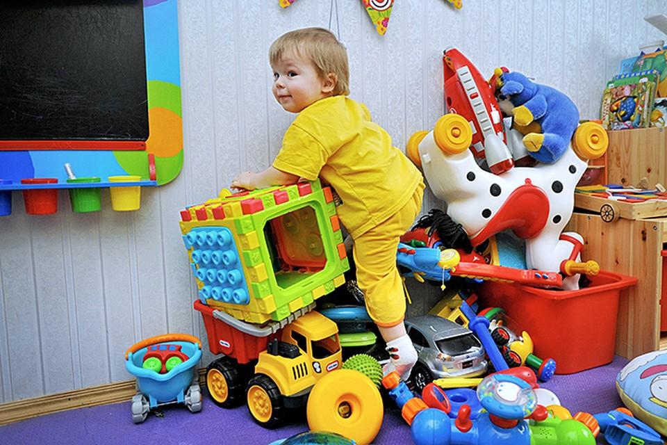 Мы решили выяснить с экспертом, как сделать дом безопасным для ребенка.