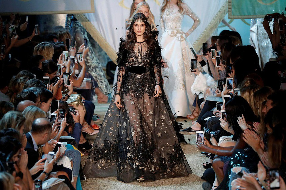 Мода и стиль обзор главных тенденций с фотографиями