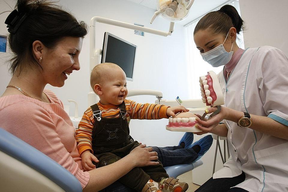 хороший стоматолог в салавате
