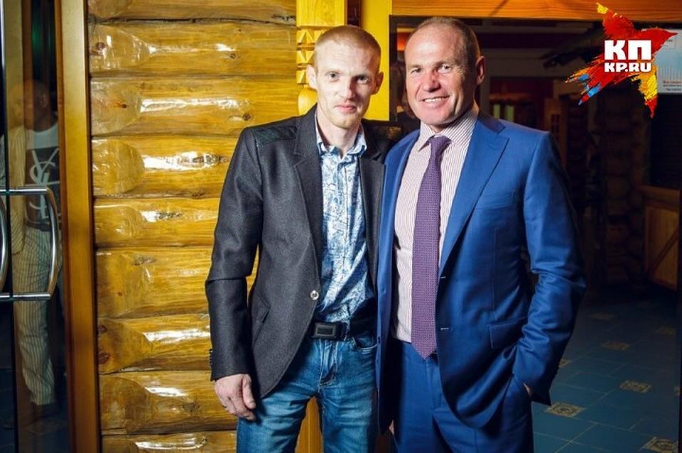 Директор тагильского завода, которым заинтересовался Владимир Путин,  пожертвовал семейным домом, чтобы выплатить зарплату рабочим 8b4919210b8