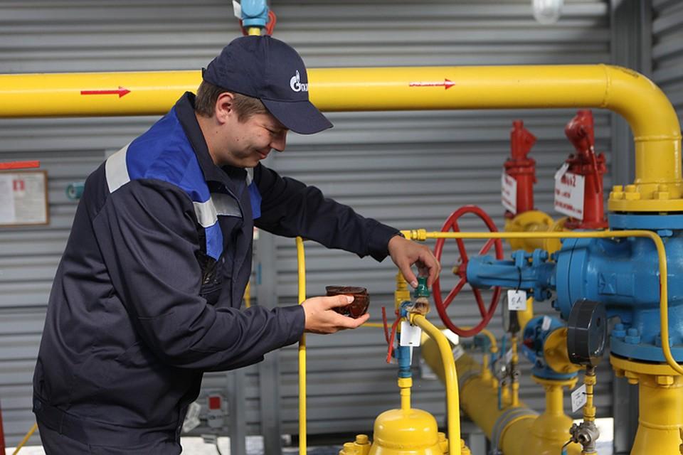 кредит на газификацию жилого дома в беларуси