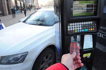 О платных парковках – от первого лица