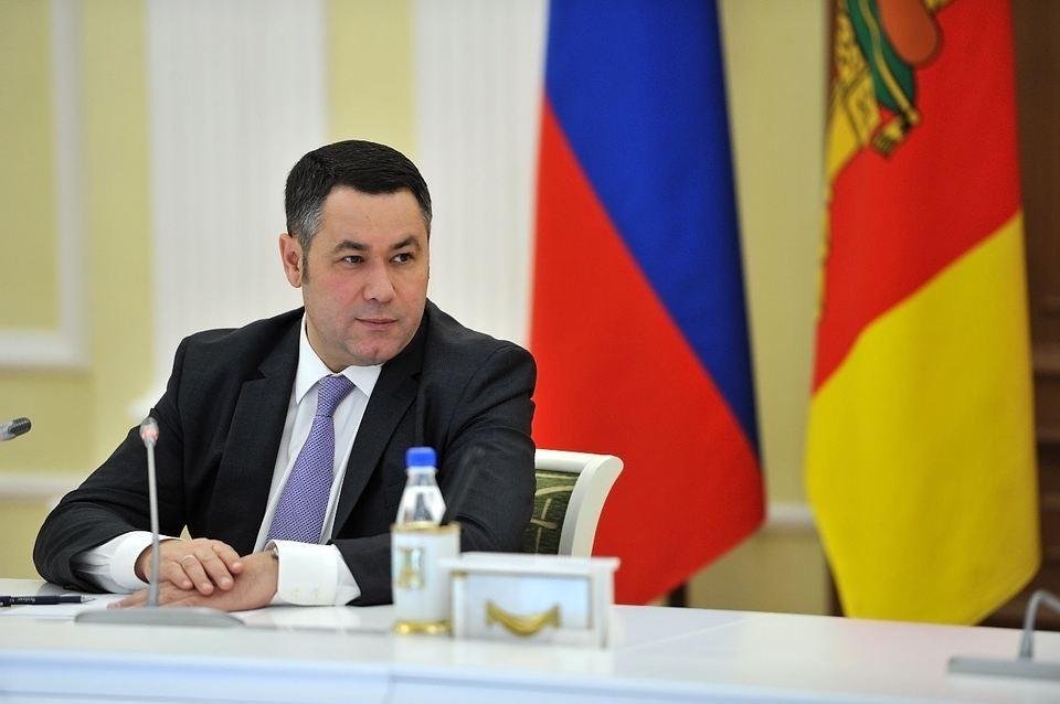 Игорь Руденя. Фото: пресс-служба ПТО.