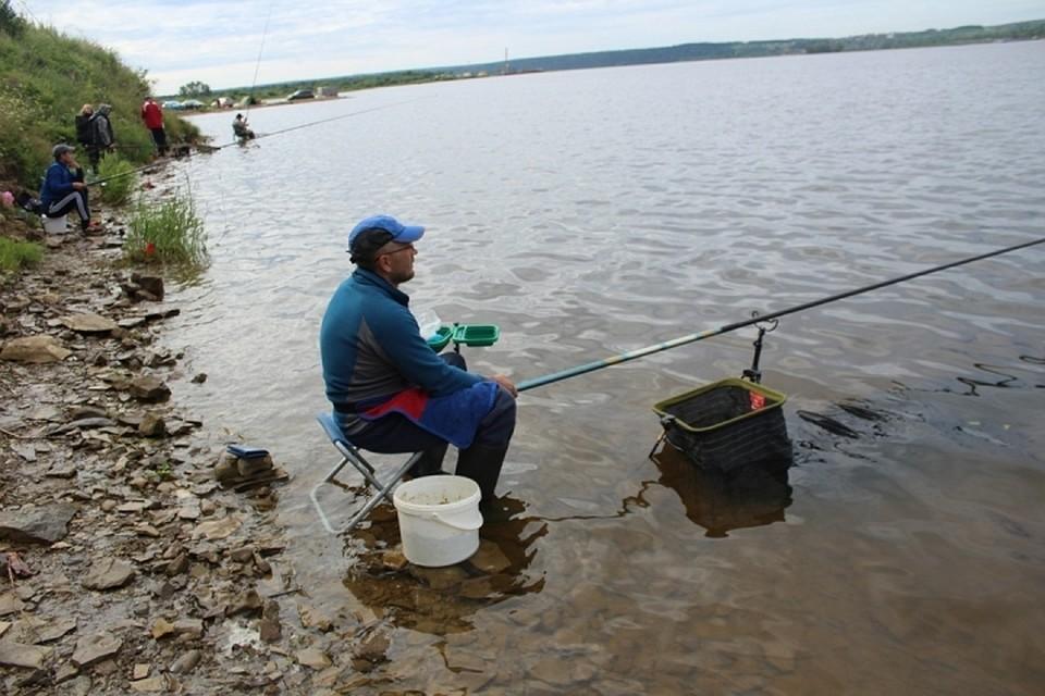 рыбак сергей беларусь