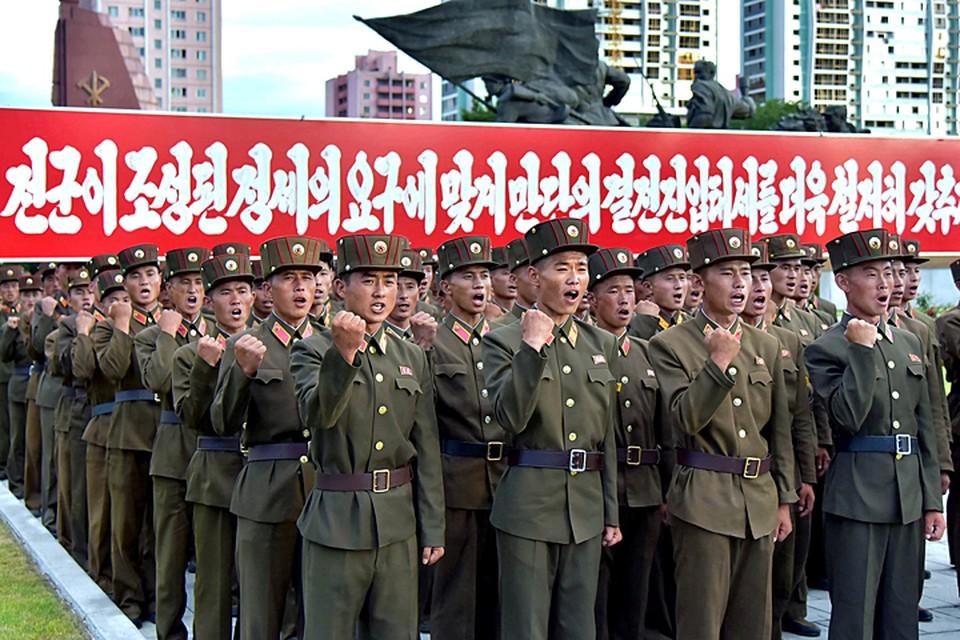 Положа руку на сердце, нашим гражданам есть столько же дела до жителей Северной Кореи, сколько американцам до жителей Саудовской Аравии