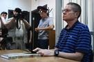 Улюкаев уехал из суда на «Ладе-гранте»