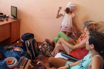 На Кубани феминисток, приехавших на слет со всей России, задерживали дважды