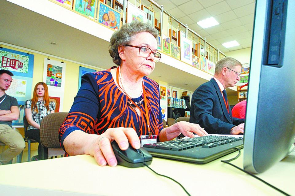 Благодаря Федерации профсоюзов, работающим пенсионерам сохранили пенсию.