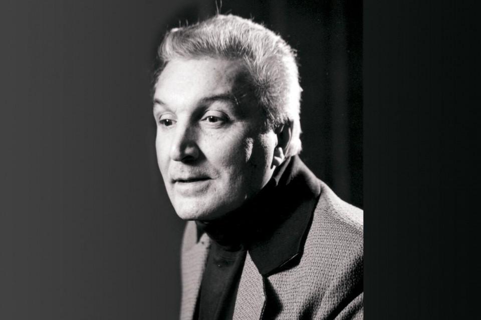 Анатолий Хаустов проработал в Русском драматическом театре Башкирии 52 года