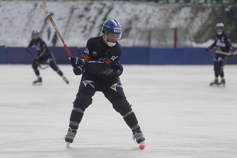Чемпионат мира по хоккею с мячом 2019