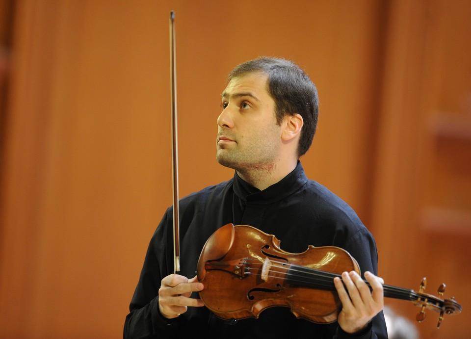 Дмитрий Коган.