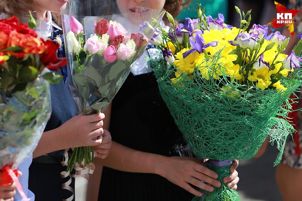 Сумму в школе собрали хорошую, родителям девочки ее передадут 1 сентября