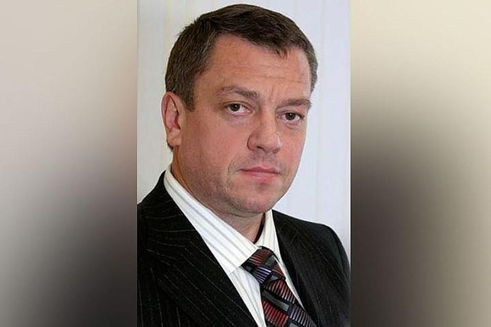 Сергея Рубакова задержали в одном из ресторанов Самары в тот момент, когда он получал взятку
