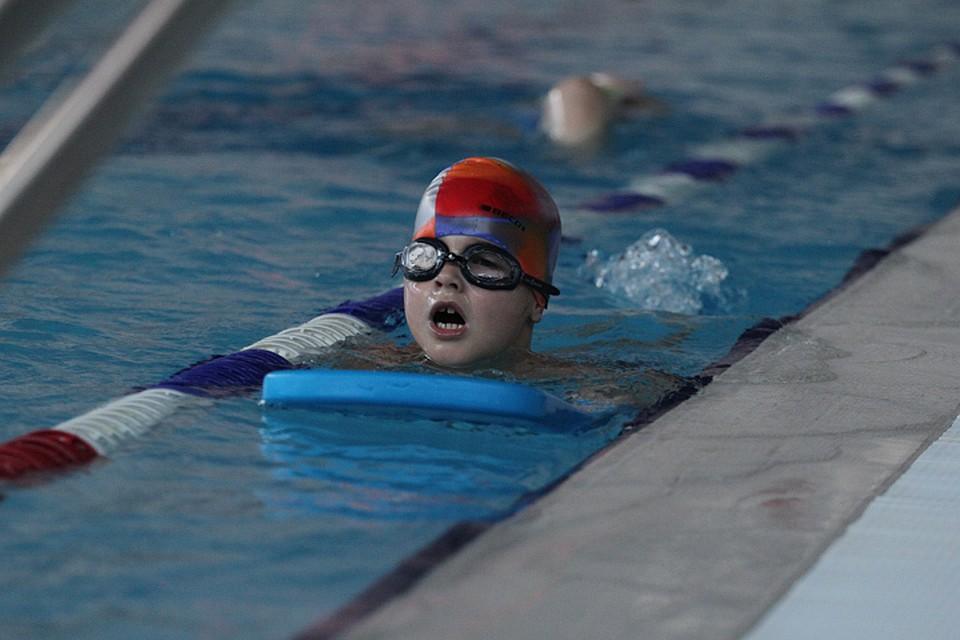 Самый большой бассейн открылся в Иркутске среди детей проведут  Самый большой бассейн открылся в Иркутске среди детей проведут отбор в школу олимпийского резерва по плаванию
