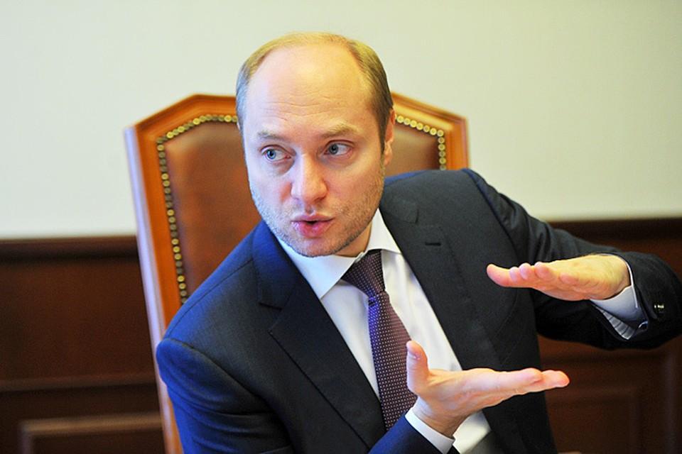 Александр Галушка: Смысл форума в том, чтобы сформулировать дальнейшую стратегию развития Дальнего Востока