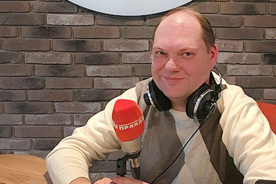 Евгений Тимаков, педиатр, вакцинолог медицинского лечебно-консультативного центра в гостях у Радио «Комсомольская правда»