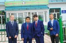 Четыре школьника из Башкирии спасли 8-летнего мальчика от педофила