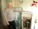 Холодильник «Юрюзань» работает в квартире челябинца 50 лет