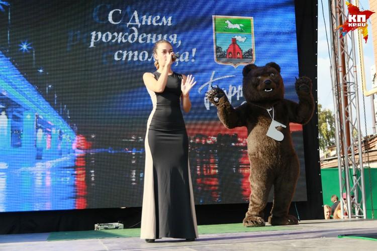 """""""Мисс Барнаул"""" выбрали в день празднования 287-летия города"""