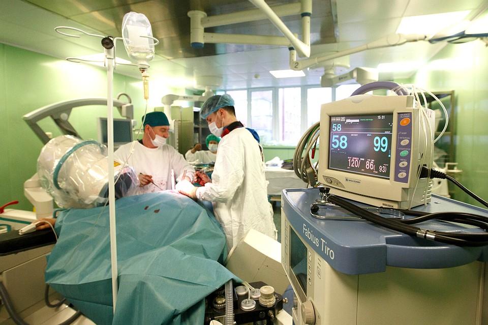Пермский хирург совершил сексуальные действия над пациенткой