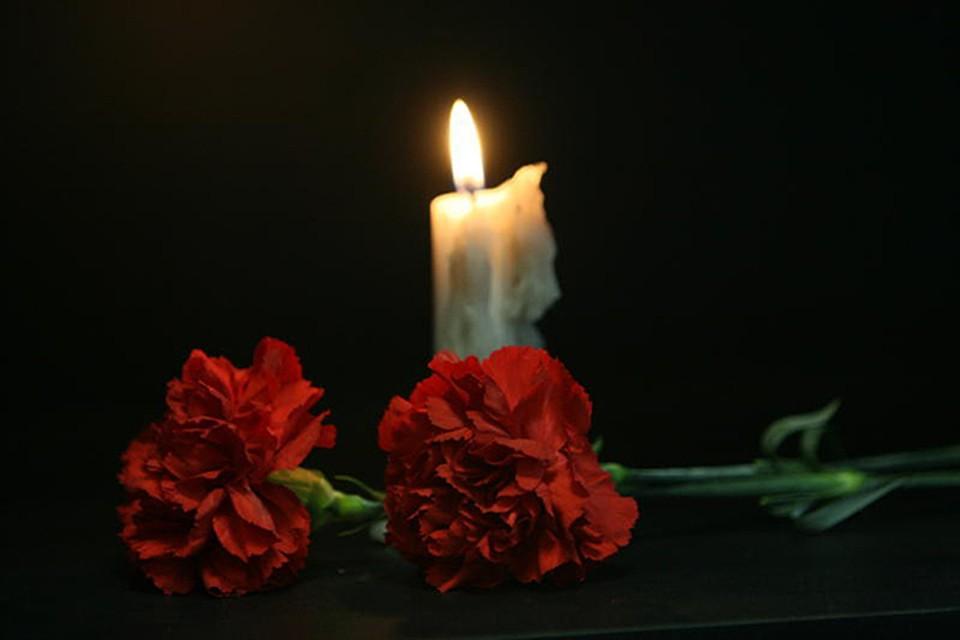 мне сказали, соболезнования по поводу смерти марьянова большие