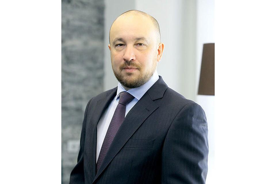 Михаил Щапов, депутат Государственной Думы ФС РФ VII созыва.