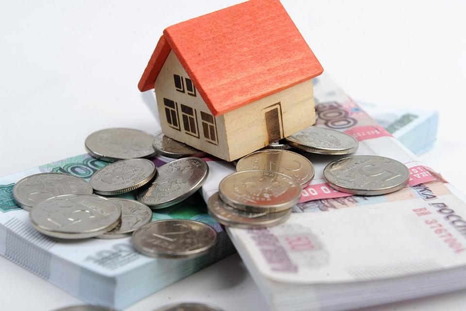 Налог на имущество авансовые платежи