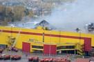 """Пожар на рынке """"Синдика"""": Как получить компенсацию за сгоревшую машину и уничтоженный товар"""