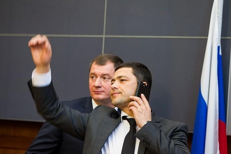 Нового врио губернатора представят псковичам 13 октября